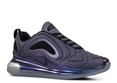 714d53bc73055 Nike AIR MAX 720 - AO2924-001 - Size 3-UK Metallic Silver,