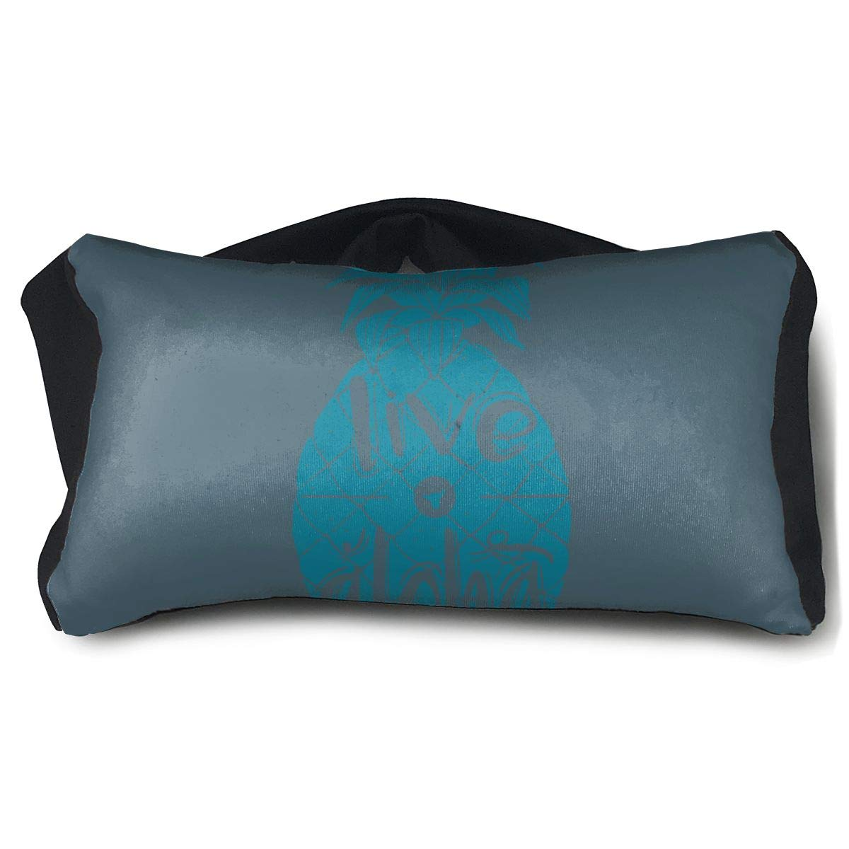 Amazon.com: EYE0Tp 2 in 1 Head Support Travel Pillow with ...
