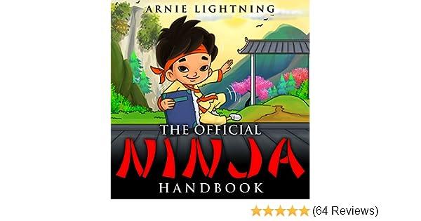 The Official Ninja Handbook
