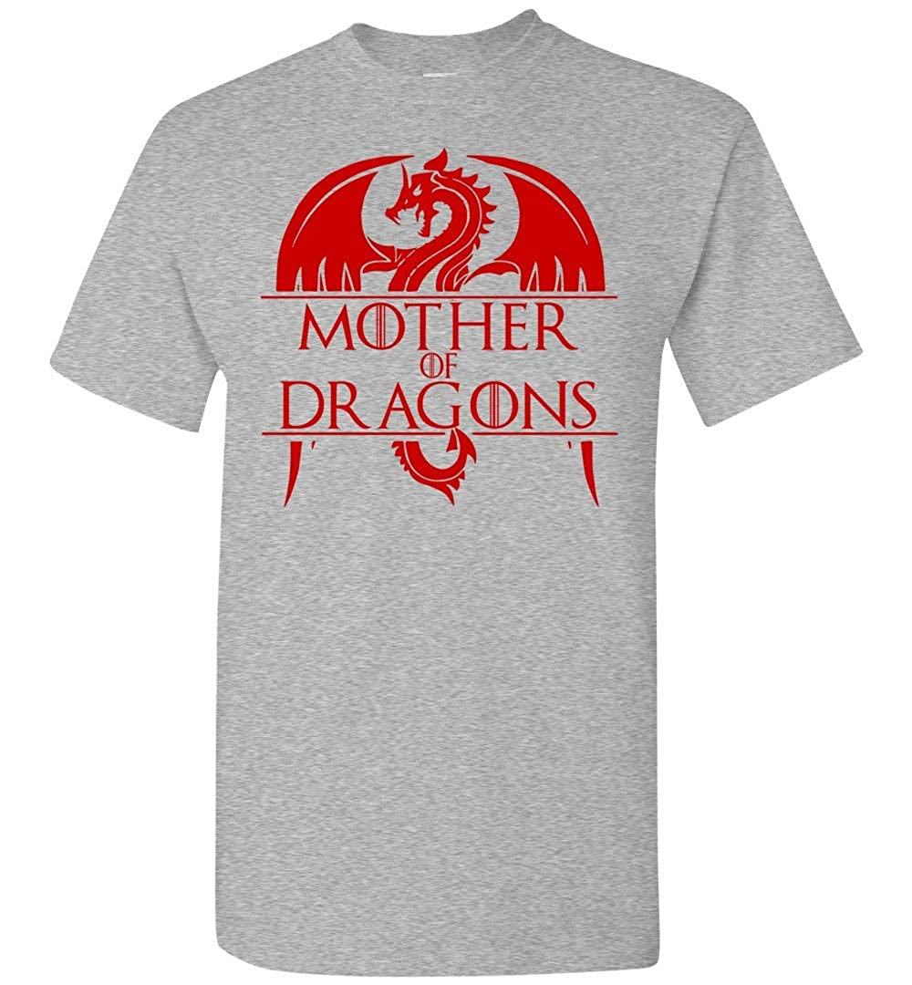 Mother of Dragons GOT Adults Youth T-Shirt