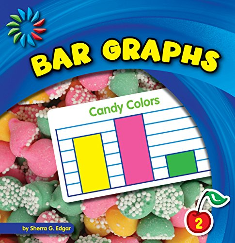 Bar Graphs (21st Century Basic Skills Library: Let's Make Graphs) (Words To Let It G)