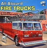 All Aboard Fire Trucks (Reading Railroad)