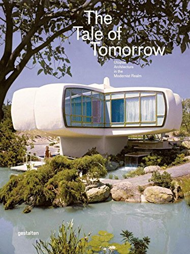 The Tale of Tomorrow: Utopian Architecture in the Modernist Realm by imusti