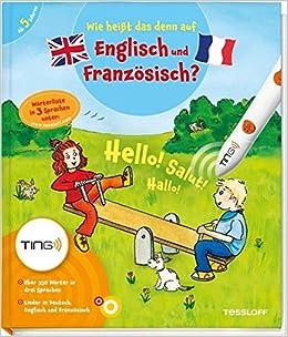 Wie Heißt Das Denn Auf Englisch Und Französisch über 350