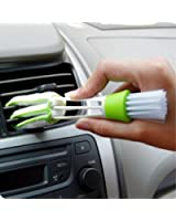 HS 1PC Microfiber Blind Cleaner Duster for Shutters Window Air-condition and Keyboard