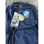 Amazon.com: JanSport The Merit Classics Series Daypack