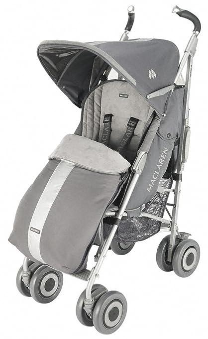 Maclaren AOX04012 - Sacos de abrigo para carritos
