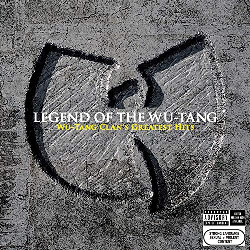 Wu-Tang Clan Aint Nuthing ta F' Wit [Explicit]