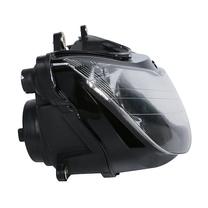 TengChang Motocicletta Fari Cancella faro per Honda CBR900RR CBR929RR CBR 900 RR CBR 929 RR 2000 2001