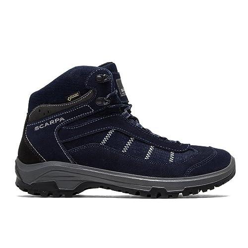 0e5a94d66da Scarpa Bora Gore-Tex Men's Walking Boots