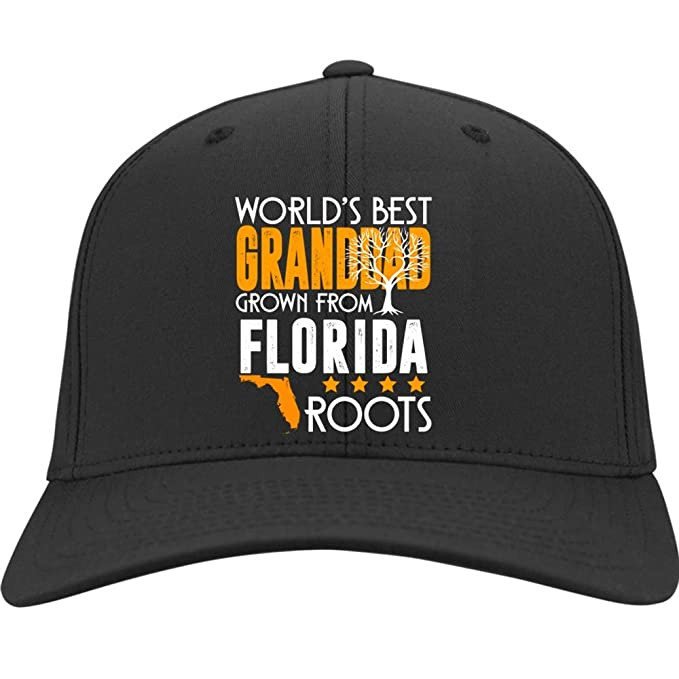 3427d480029 Grown From Florida Roots Hat