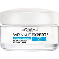 L'Oreal Paris Wrinkle Expert 35+, Anti-Aging Face Cream for Day and Night, With Collagen to Reduce The Appearance of…