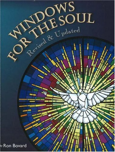 Download Windows for the Soul - Stained Glass (Studio Designer Series) ebook