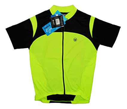 Image Unavailable. Image not available for. Color  Canari Blade Mens  Cycling Jersey ... e4d3ebf92