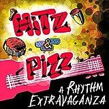 Hitz & Pizz: A Rhythm Extravaganza by Eugene Marlow (2011-12-15?