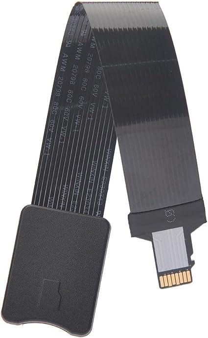 Amazon.com: oushe 5.9 inch Micro SD a SD Cable de extensión ...