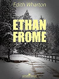 Ethan Frome by Edith Wharton ebook deal