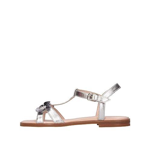 Il Sandalo BambinaAmazon Gufo Borse E Argento G683 itScarpe RqL54jcAS3
