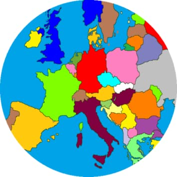 Amazon com: Capital Quiz: Europe: Appstore for Android