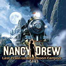 nancy drew last train to blue moon canyon download