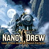 Software : Nancy Drew: Last Train to Blue Moon Canyon [Download]