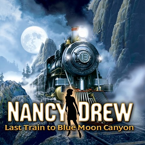 Nancy Drew: Last Train to Blue Moon Canyon [Download] (Building Games For Pc)