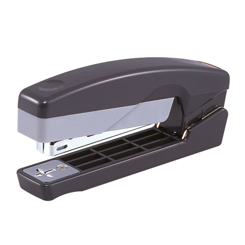 MAX vertical horizontal Stapler HD90532 HD-10V Hotchi-Kuru Dark gray HD-10V/P