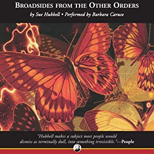Broadsides from the Other Orders Audiobook