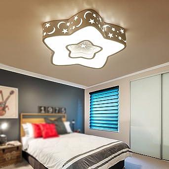 Xhopos Home Deckenleuchte Moderne Kinderzimmer Lampen Led Cartoon
