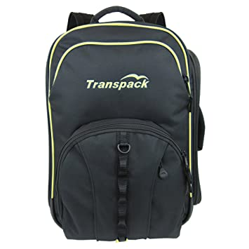 Amazon.com: Transpack Boot Slinger Pro - Bolsa para botas de ...