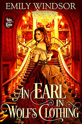 An Earl in Wolf's Clothing (Rules of the Rogue Book 1) -