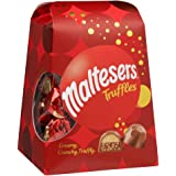 Maltesers Truffles Medium Gift Box 200 g