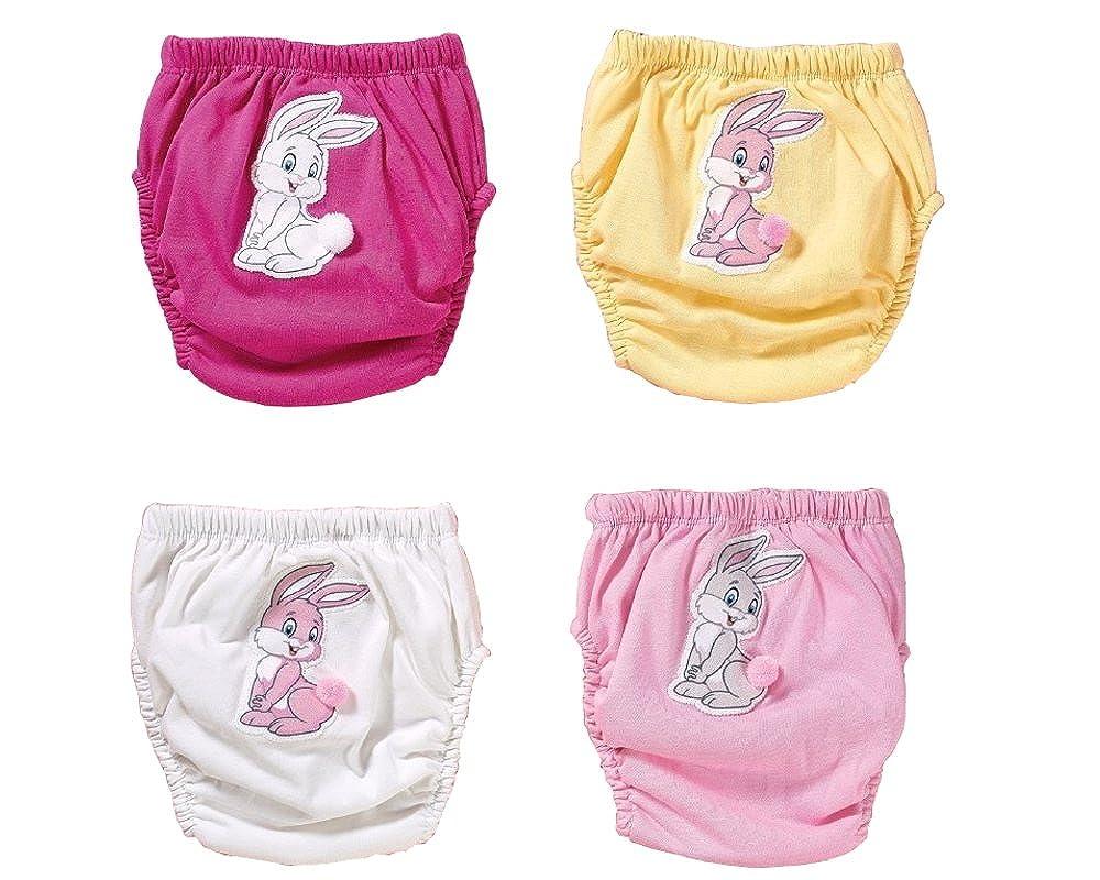 origin-AL Home & Style Couche-culotte anti-fuite - Bébé (fille) 0 à 24 mois