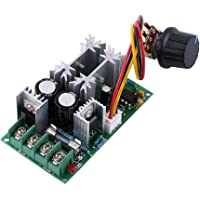 PWM DC Motor Speed Controller 12V 24V 36V 48V 20A DC Motor Driver Module High Power Current Regulator