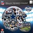 NFL Dallas Cowboys 500 Piece Helmet Puzzle
