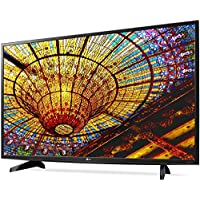 LG 49UH6090 Series 49 4K UHD Smart LED TV