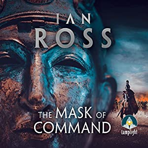 The Mask of Command Audiobook
