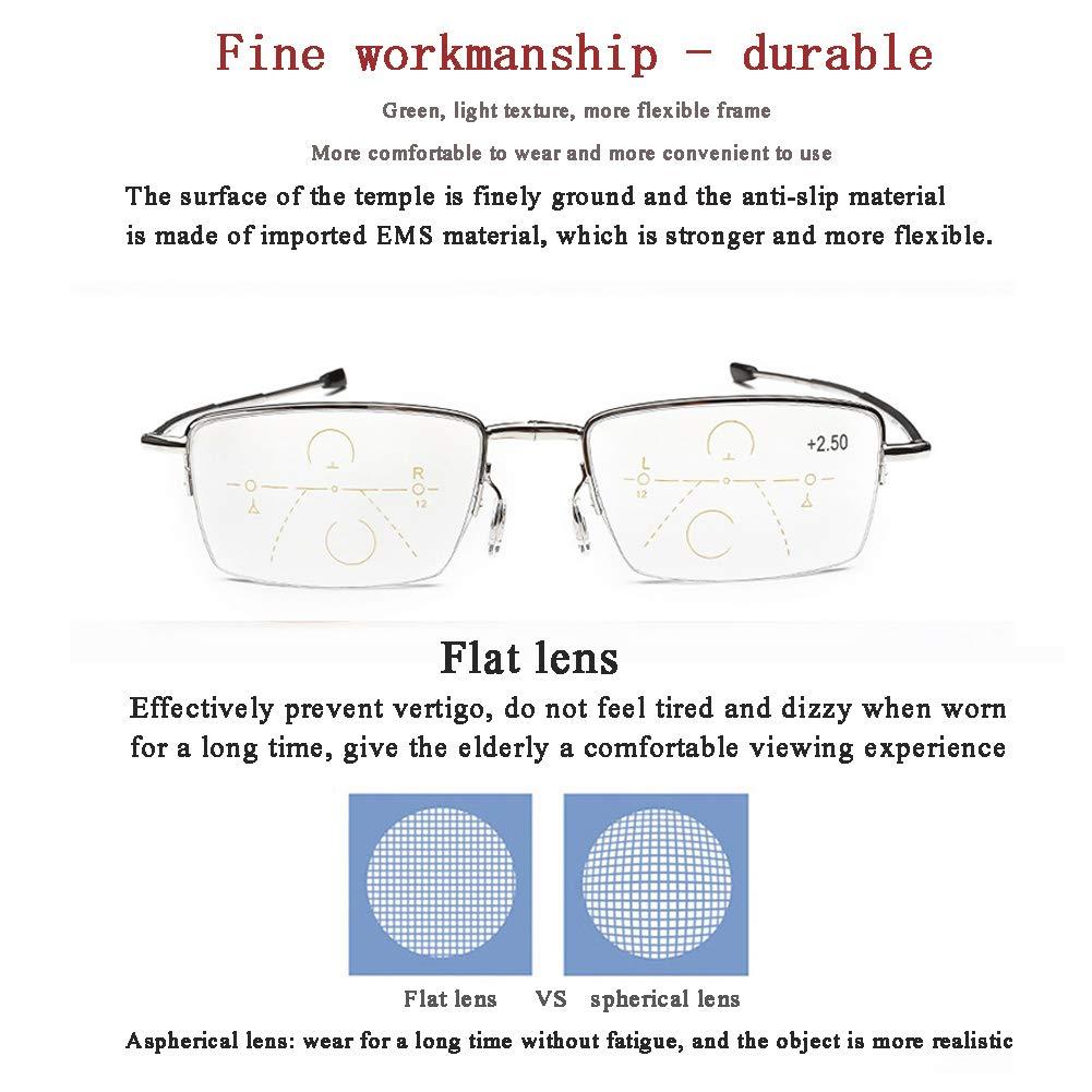 Gafas De Lectura para Hombres Y Mujeres, Gafas De Lectura ...