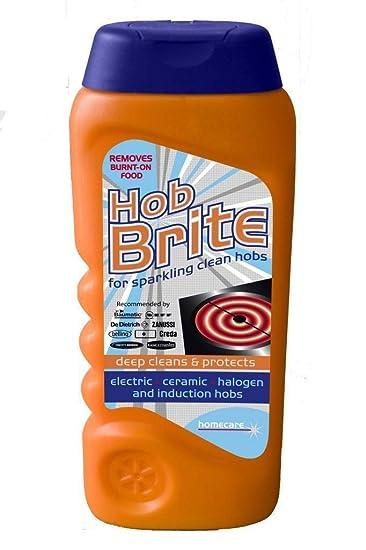 Amazon.com: hobrite Hob Brite cerámica Limpiador para ...