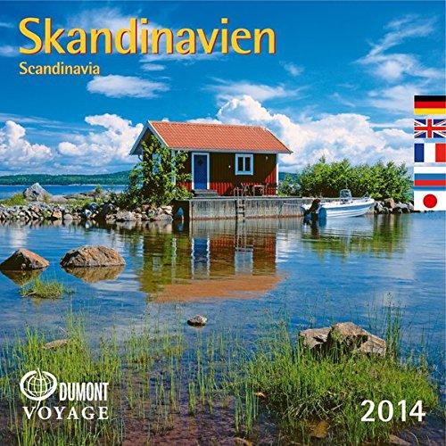 Skandinavien 2014