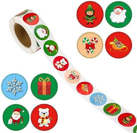 6x Etiquetas De Regalo Etiqueta Fox Regalo de Fiesta de Cumpleaños Boda Navidad