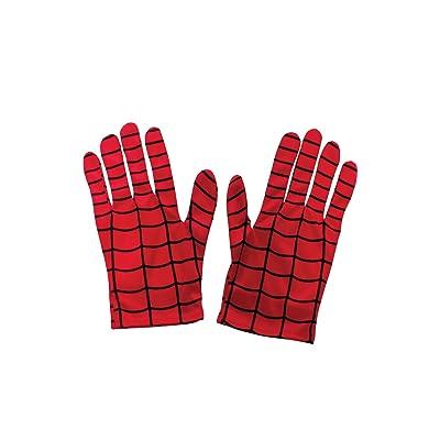 Rubie's Marvel, Ultimate Spider-Man Child Gloves: Toys & Games