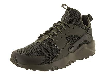 Nike Air Huarache Run Ultra Gr.44 Schuhe Turnschuhe