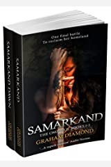 Samarkand The Omnibus: Books 1-2 Kindle Edition