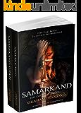 Samarkand The Omnibus: Books 1-2