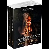 Samarkand The Omnibus: Books 1-2 (English Edition)