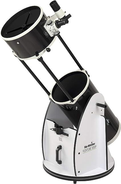 Sky-Watcher Flextube 300 Dobsonian 12-inch Collapsible Large Aperture Telescope