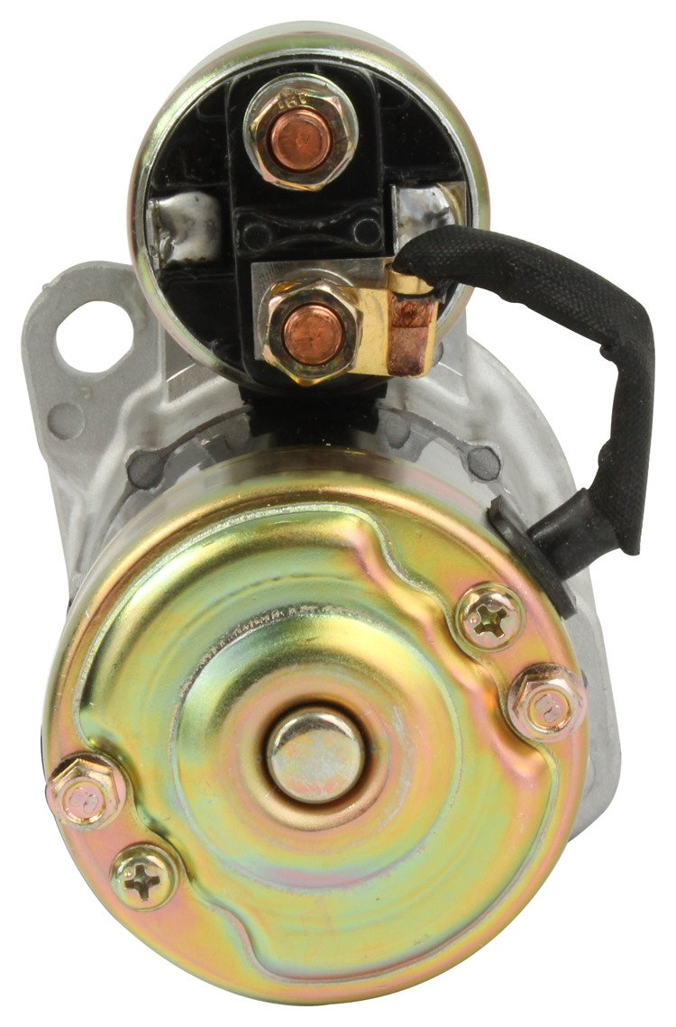 DB Electrical SMT0385 Starter for Hyster w Mazda Engine FFSN-18-400 M0T92581 1699116