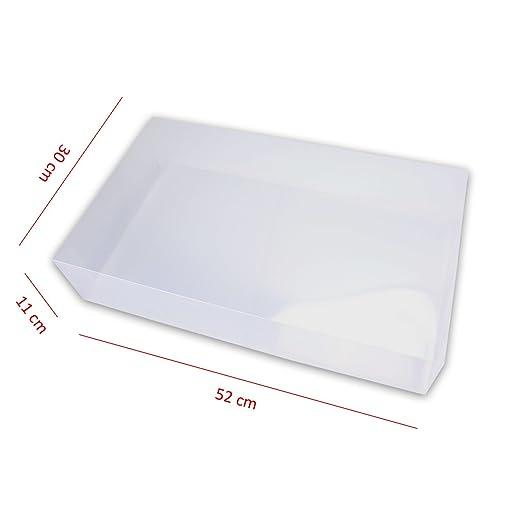 Plegable schuhbox