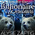 An Heir for the Billionaire Werebears Audiobook by Alyse Zaftig Narrated by Beth Roeg
